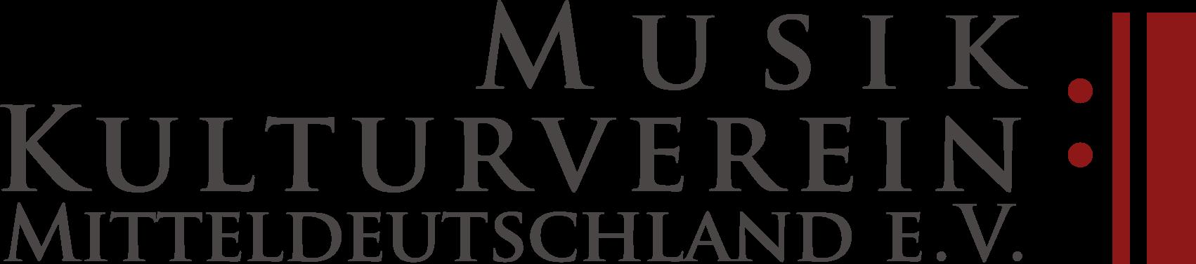 Musikkulturverein Mitteldeutschland e.V.